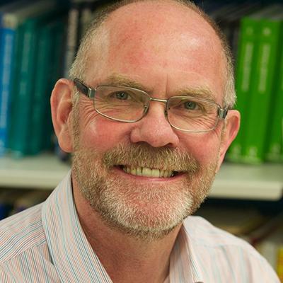 Professor David Kirk
