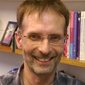 Professor Mark Priestley