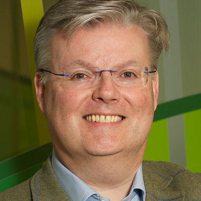 Professor Ian Rivers